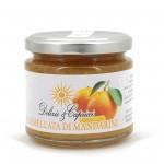 Marmellata di mandarini (200 gr)