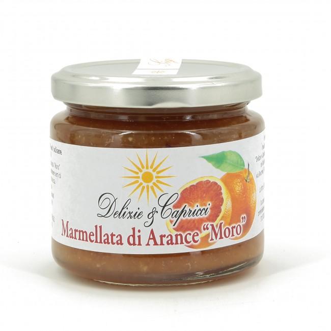Marmellata di Arance Moro...