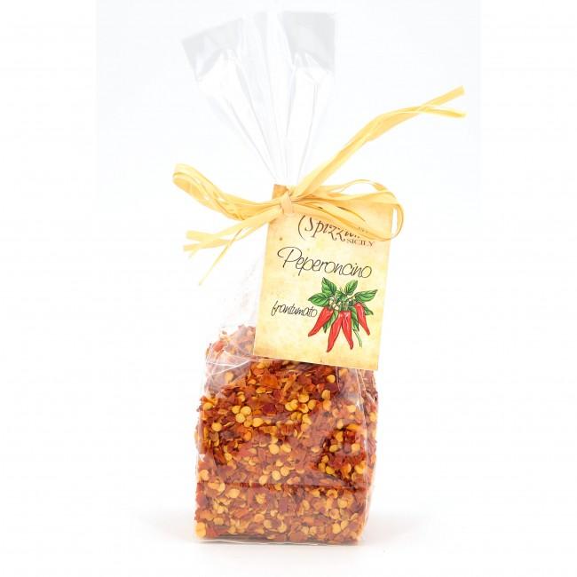 Peperoncino Frantumato (90 g)
