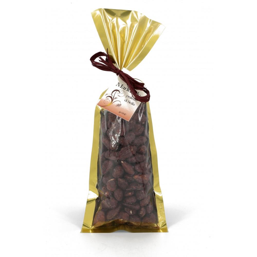 Risotto con Mandorle e Peperoni (200 g)
