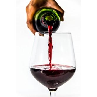 """Vino Rosso Siciliano """"Nero..."""