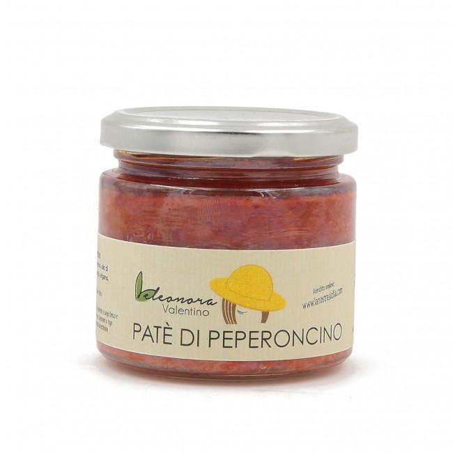 Patè di Peperoncino (195 g)