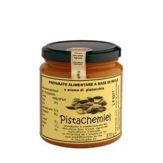 Miele al Pistacchio (370 g)