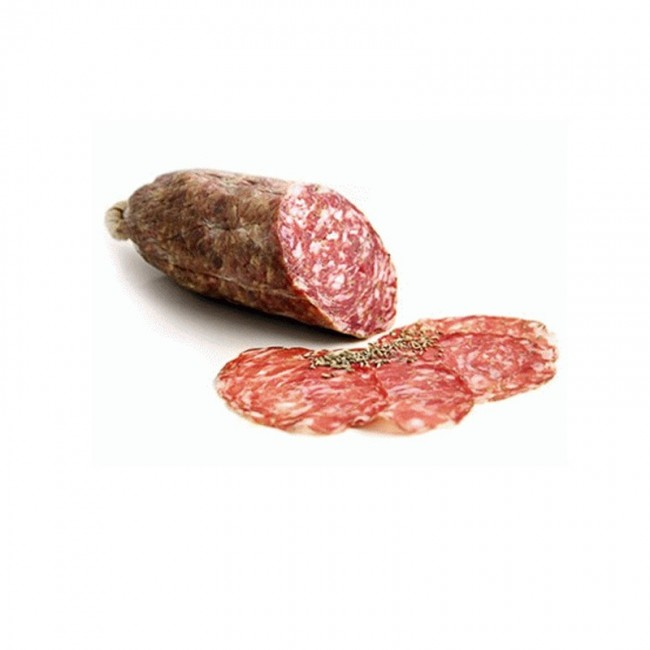 Salame di Bufala Siciliana...