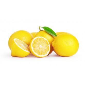 50 kg di Limoni di Sicilia...