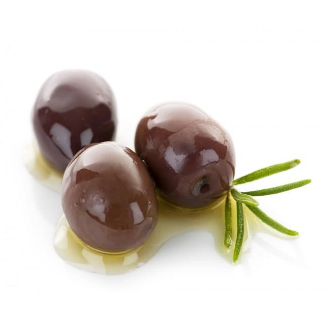 Olive nere della Nonna (...