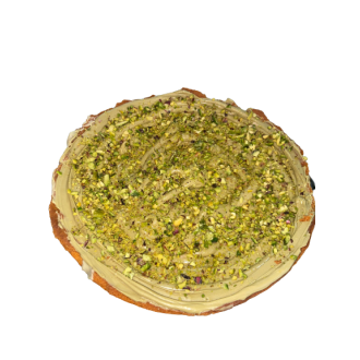 Crostata al Pistacchio 1 Kg