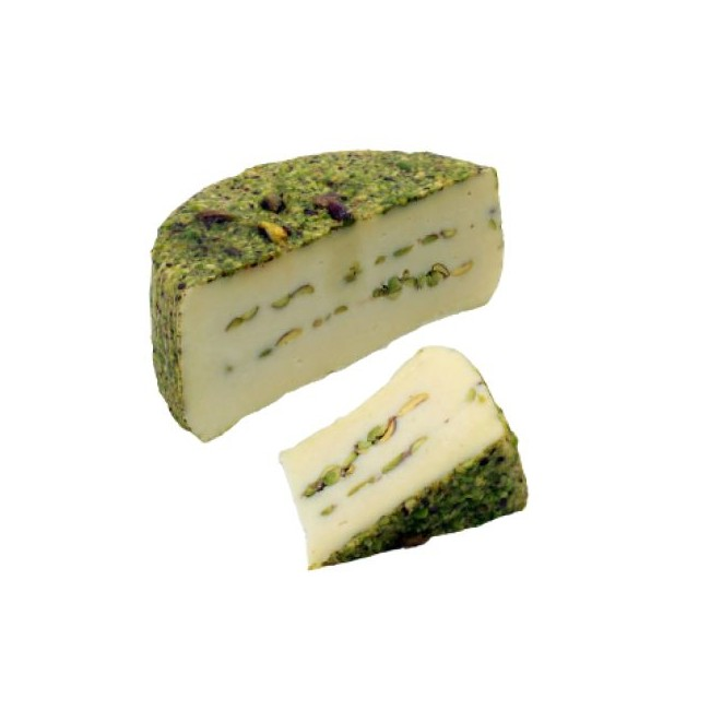 Pecorino al Pistacchio (500 g)