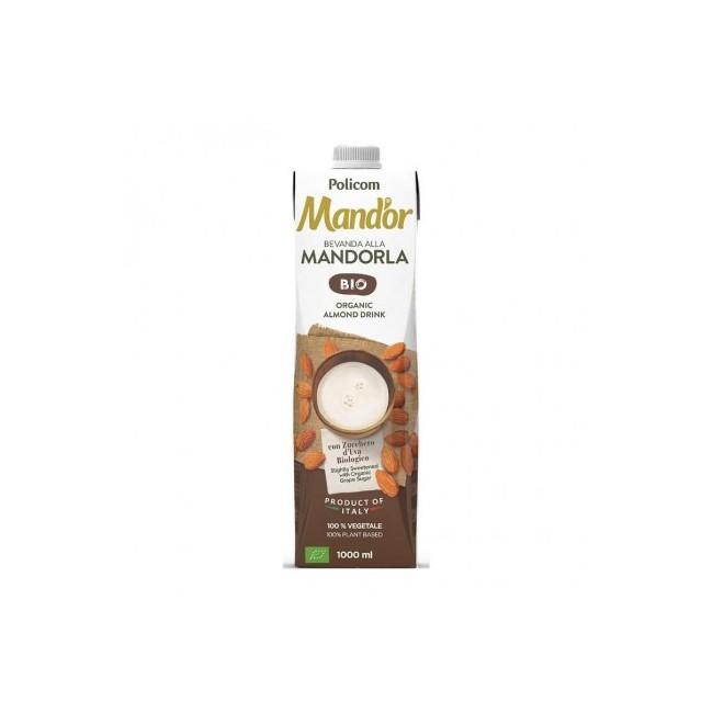 Latte di Mandorla Biologico...