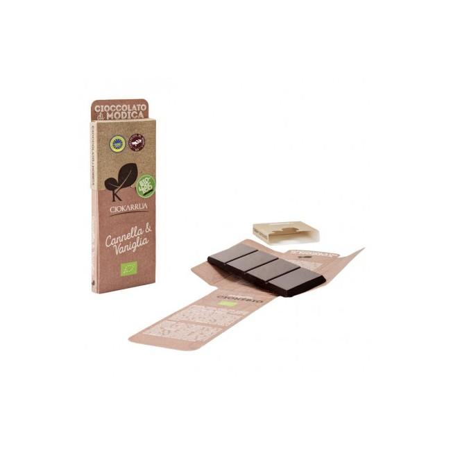 Cioccolato di Modica Biologico